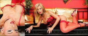Jenna Jane Red Line
