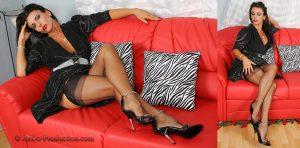 Glamour Lady Eve